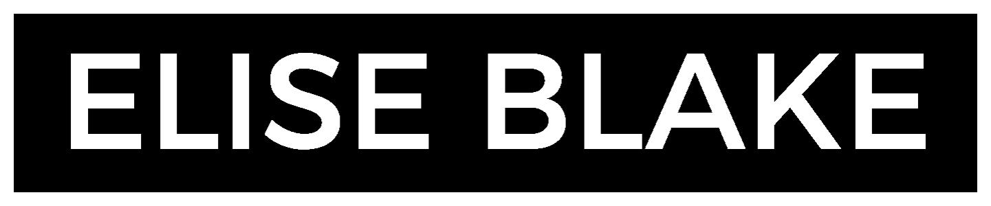 ELISE BLAKE